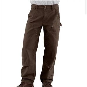 SOLD ⭐️ Carhartt double front work pants